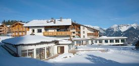 Alpinresort SCHILLERKOPF