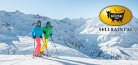 Winterstart in Kühtai. Skipass kostenlos!