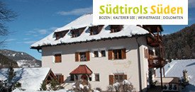 TSCHUSIHOF Südtirol