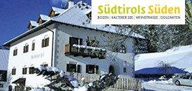 Bauernhof WEIDACHERHOF Südtirol